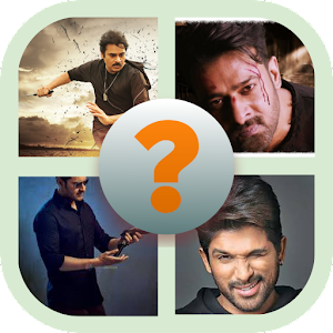 Download Guess Tollywood Stars 2 for PC