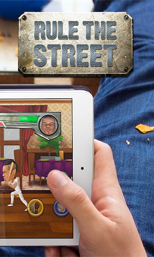 Celebrity Street Fight PRO - screenshot