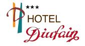 Hotel Diufain | Web Oficial | Conil, Conil de la Frontera