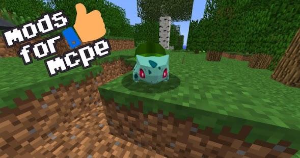 Mods for Minecraft Pocket PE APK for Kindle Fire