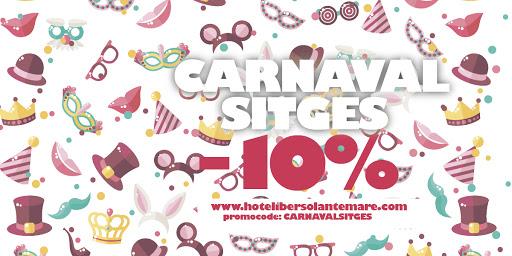 Carnaval Sitges 2017