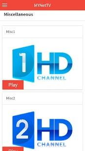 Download Mynet TV APK on PC