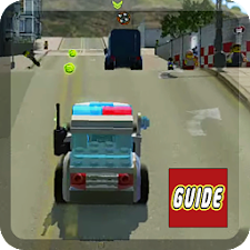 Guide LEGO® City Undercover