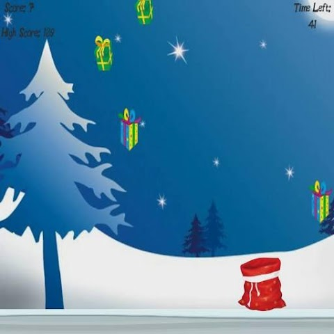 android Santa's Presents Screenshot 1