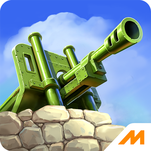 Toy Defense 2: TD Battles Game (game)