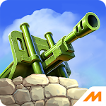 Toy Defense 2: TD Battles Game Icon