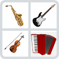 Game Adivina Instrumentos Musicales apk for kindle fire