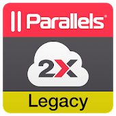 Parallels Client (legacy) for Lollipop - Android 5.0
