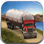 Off Road Cargo Oil Truck APK for Ubuntu