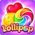 Lollipop: Sweet Taste Match 3 vesion 1.2.1