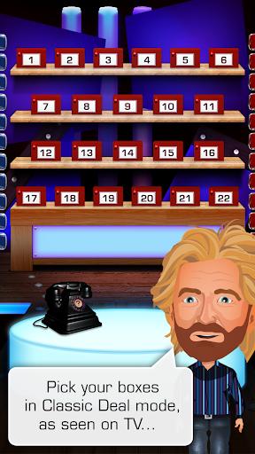 Deal or No Deal - Noels Quiz - screenshot