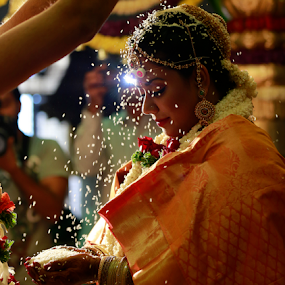by Dhruv Ashra - Wedding Ceremony (  )