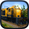 Game Train Driver 15 APK for Kindle