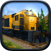 Train Driver 15 APK for Ubuntu