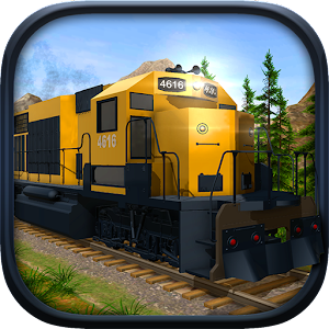 Train Sim 15 - play a superb locomotive simulation experience