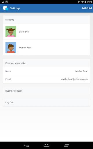 Edmodo for Parents screenshot 9
