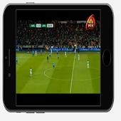 App UK Sports Channels Live Stream APK for Windows Phone