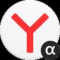 App Yandex Browser (alpha) APK for Windows Phone