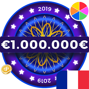 Millions 2019 - Qui veut des millions Français For PC / Windows 7/8/10 / Mac – Free Download