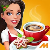 Game My Cafe: Recipes & Stories version 2015 APK