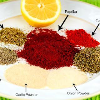Spicy Blackened Seasoning Recipes