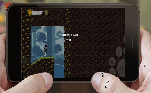 super ninja sasuke adventure screenshot 3