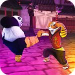 Ninja Panda KungFu Fighting