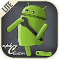 App ApkCreator - Web2App Lite apk for kindle fire