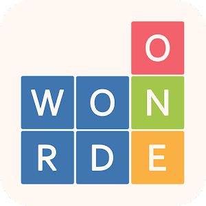 Word One - Brain Exercise Game
