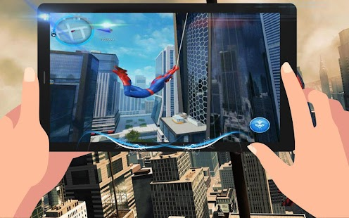 Ultimate Spider: Shattered Dimensions for pc