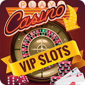 VIP Slots Club ★ VIP Casino icon