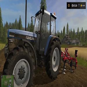 Triks Farming Simulator