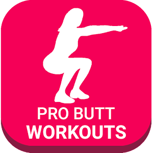 Butt & Legs Workouts Pro - 99% DISCOUNT