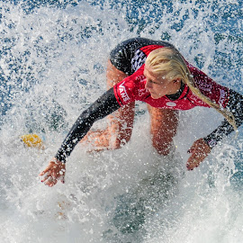 by Terry DeMay - Sports & Fitness Surfing