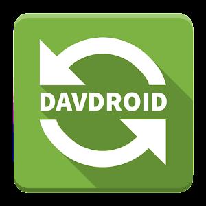 DAVdroid – CalDAV/CardDAV Synchronization For PC