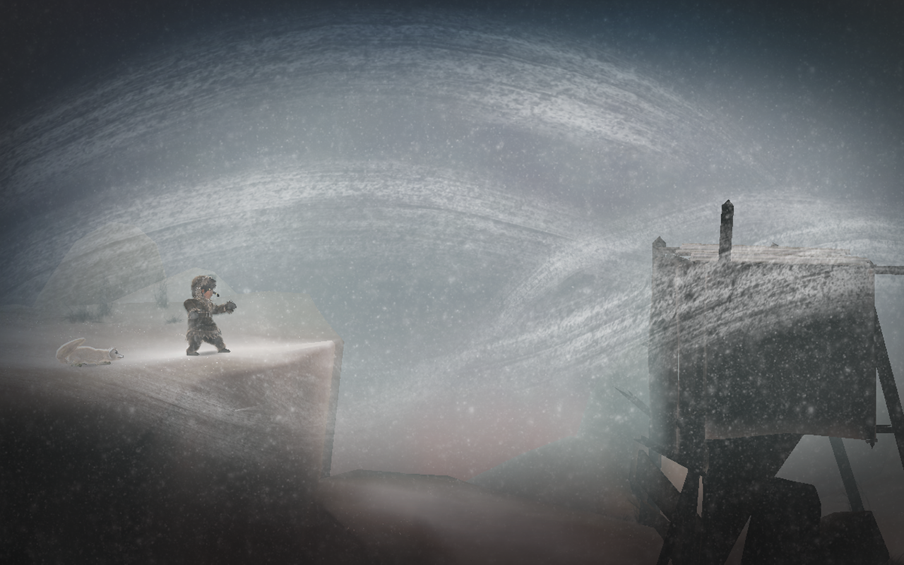 Never Alone: Ki Edition Screenshot 16