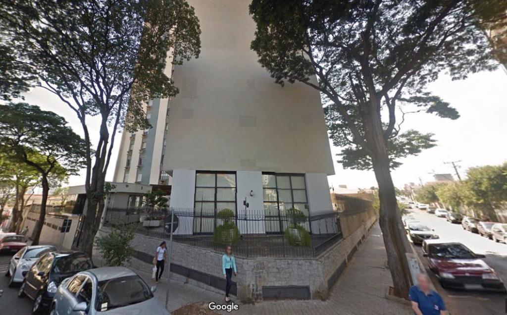 Apartamento de 3 dormitórios à venda em Alto, Piracicaba - SP