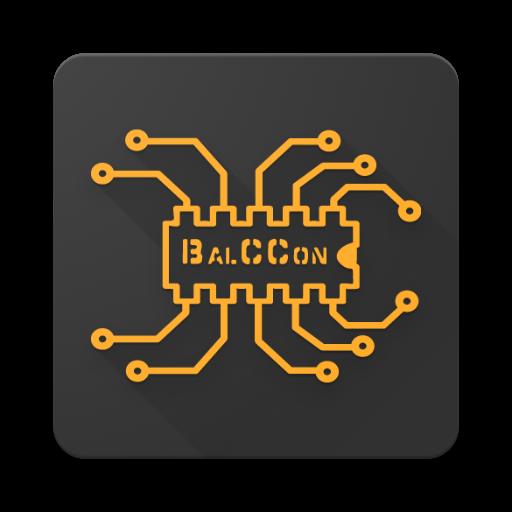 Android aplikacija Balccon 2k18 na Android Srbija