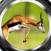 Download Sniper Hunting: Wild Seasons APK to PC
