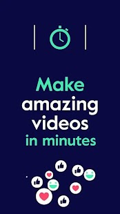 Magisto - Video Editor & Music Slideshow Maker for pc