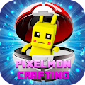 Game Pocket Pixelmon Crafting Go! APK for Windows Phone