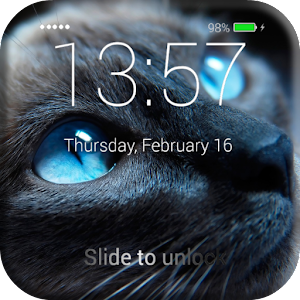 Download free Cats Lock Screen for PC on Windows and Mac
