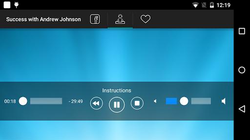 Success with Andrew Johnson - screenshot