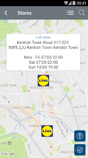 App Lidl - Offers & Leaflets APK for Windows Phone