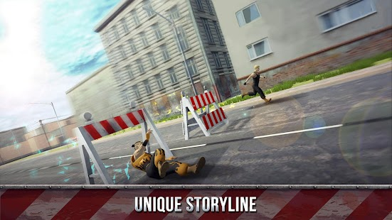 Game Parkour Simulator 3D apk for kindle fire