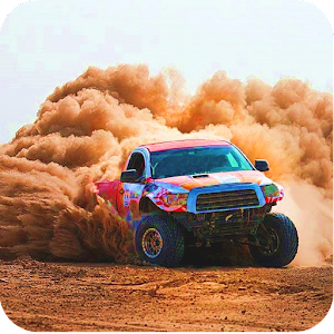 Game Crazy Monster Truck APK for Windows Phone
