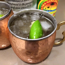 The Mule by Amber Miner - Food & Drink Alcohol & Drinks (  )