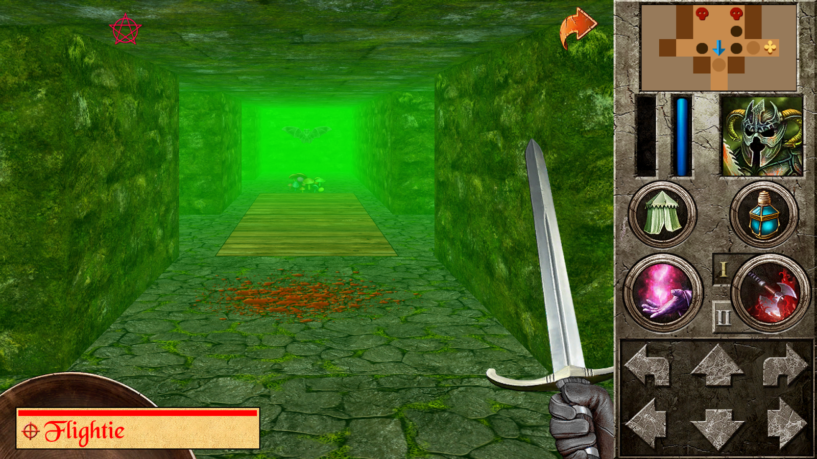 The Quest - Thor's Hammer Screenshot 3