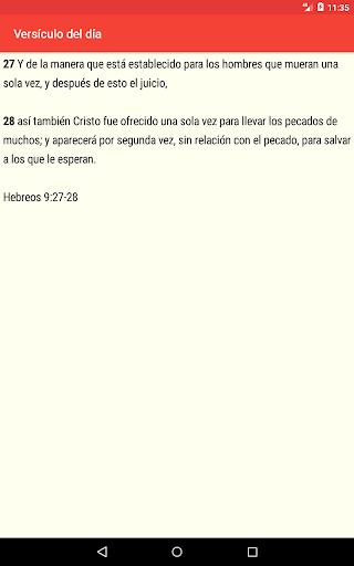 Biblia Católica Gratis screenshot 17