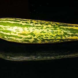 Cucumber by Neelakantan Iyer - Food & Drink Fruits & Vegetables